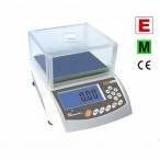 Dikomsan HT-NA 600 Onaylı Eczane / Kuyumcu Terazisi 600 gr/0,01 gr
