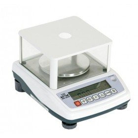 Desis NHB+ 3000 Hassas Terazi Kapasite 3000 gr  Hassasiyet 0,01 gr