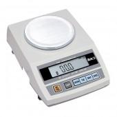 Cas MW-II 600 Hassas Terazi Kapasite 600 gr Hassasiyet 0,01 gr